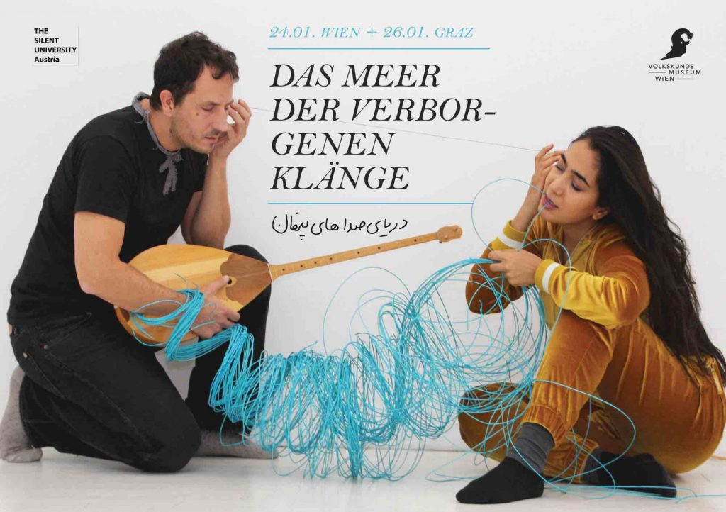 Musiktherapie Iran Musikethnologie Ethnomusiktherapie